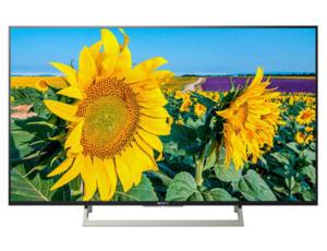 Телевизор Sony KD55XF8096BAEP